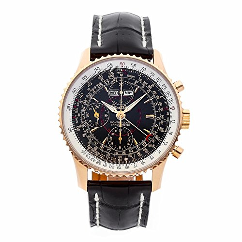 Breitling Navitimer Automatic-self-Wind Male Watch R21330 (Certified Pre-Owned)