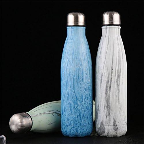FunnyGuys - Botella de agua de acero inoxidable con grabado ...