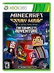 U&I Entertainment Minecraft Story Mod...