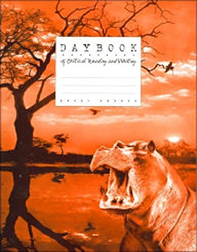 Great Source Daybooks: Pupil Edition Grade 2 2003