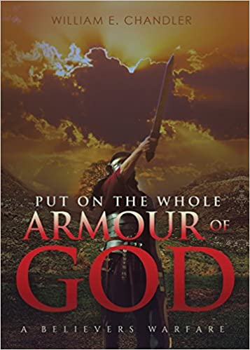 Book Put on the Whole Armour of God