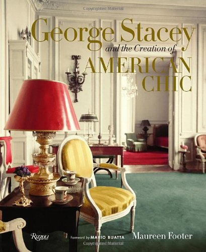 George Stacey and the Creation of American Chic by imusti