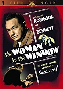 The Woman in the Window (MGM Film Noir) (Bilingual) [Import]