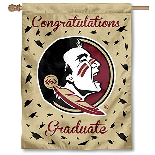 College Flags and Banners Co. Florida State Seminoles