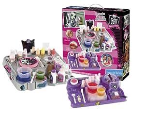 Cefa 25233 - Centro De Belleza Monster High