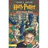 Harry Potter und der Stein der Weisen (German edition of Harry Potter and the Sorcerer's Stone)