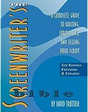 Screenwriter's Bible 5th edition