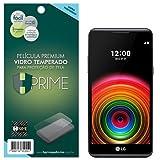 Película de Vidro para LG X Power, Hprime Vidro Temperado [9H][0.33MM][RETA], LG X Power - K220 - K220
