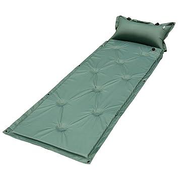 YBZX Colchoneta de colchón de Aire a Prueba de Humedad para ...