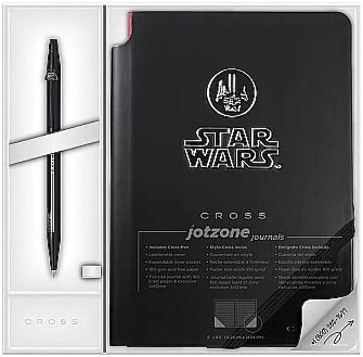 CROSS Estuches para Regalo de Star Wars® Click/Jotzone - Darth Vader: Amazon.es: Oficina y papelería