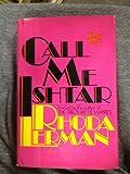 Call Me Ishtar, Rhoda Lerman, 0030199166