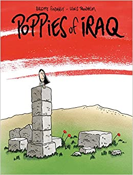 Image result for poppies of iraq