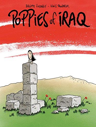Poppies of Iraq (Best Poppy In The World)