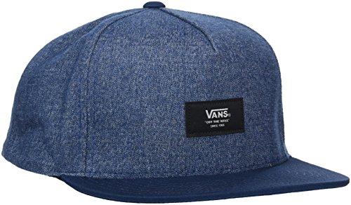 Blues gorragorra beisbol Snapback Gorra Vans Toulan Dress Azul by de gorra Hxg4Uq