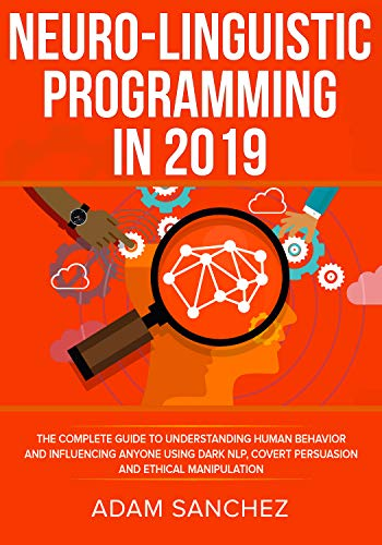 8 Best Neuro-Linguistic Programming eBooks of All Time