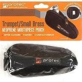 Pro Tec N203 Neoprene Trumpet Mouthpiece Pouch
