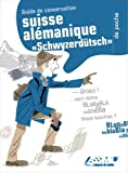 Le suisse alémanique de poche