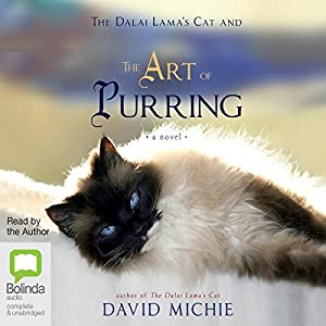 The Art of Purring Audiobook