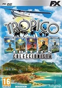 Tropico (Edición Coleccionista Premium)