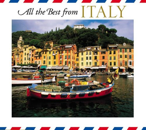 All the Best From Italy (All The Best From Italy)