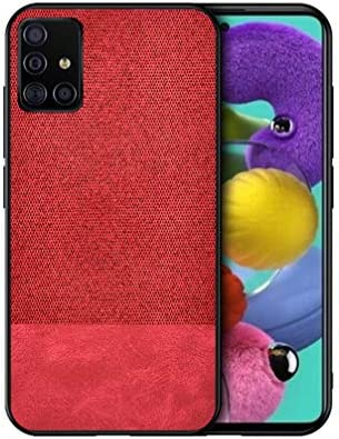 HAOYE Funda para Samsung Galaxy Note 10 Lite Funda, [Estilismo de ...
