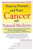 In this comprehensive, practical approach to combating and preventing cancer, readers can assess their risks through a screening questionnaire, learn to change their internal environment to thwart cancer, and discover the science behind the emotions ...