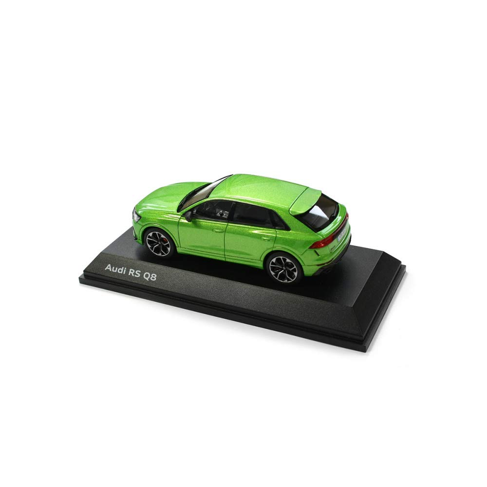 Verde giava Audi 5011818631 Modellino Auto in Miniatura RSQ8 Scala 1:43 Colore