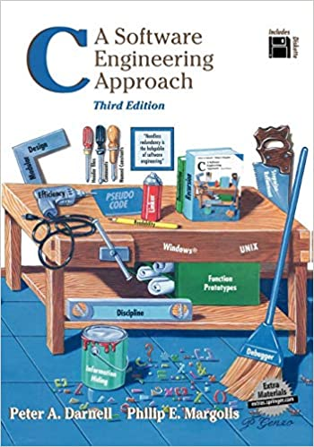 C A Software Engineering Approach