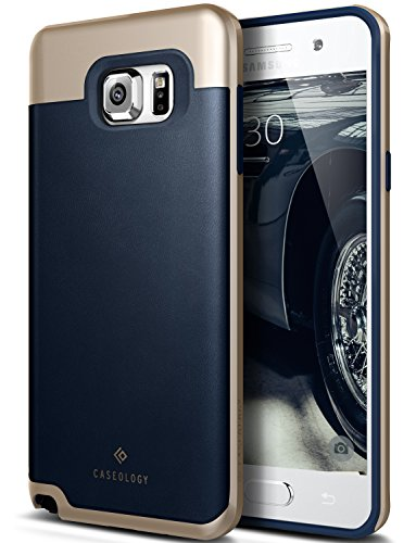 Caseology Classic Texture Leather Samsung product image