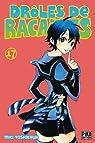 Drôles de racailles, tome 17 par Yoshikawa