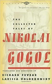 NEW The Collected Tales Of Nikolai Gogol. zenom Online Elegir small cypress