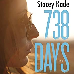 738 Days | Livre audio
