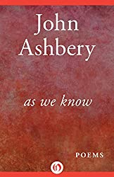 As We Know: Poems