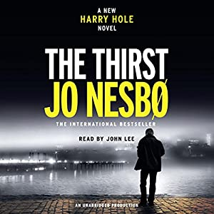 The Thirst Audiobook