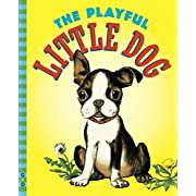 The Playful Little Dog (G&D Vintage)