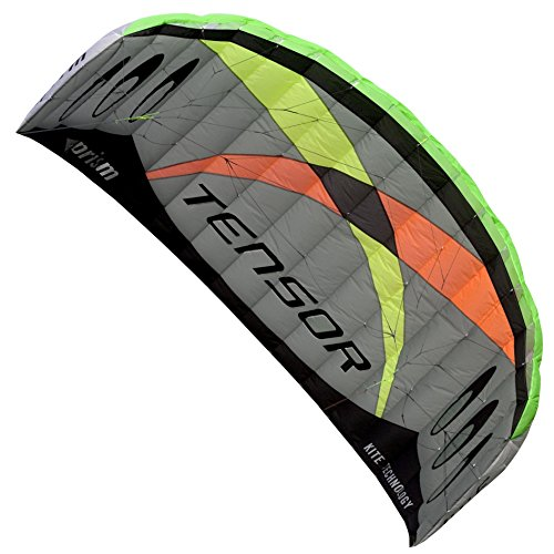 Kite Land Board - Prism Tensor 3.1 Convertible Dual/Quad-line Power Kite