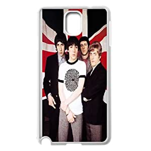 [MEIYING DIY CASE] For Samsung Galaxy NOTE3 Case Cover -The Who Music Band-IKAI0446741