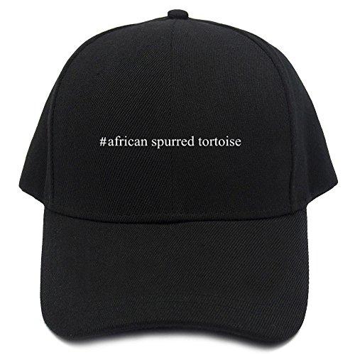 Tortoise De African Béisbol Gorra Hashtag Spurred Teeburon TwxEqOnAx
