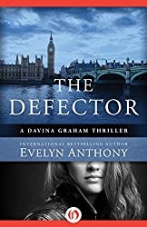 The Defector (The Davina Graham Thrillers)
