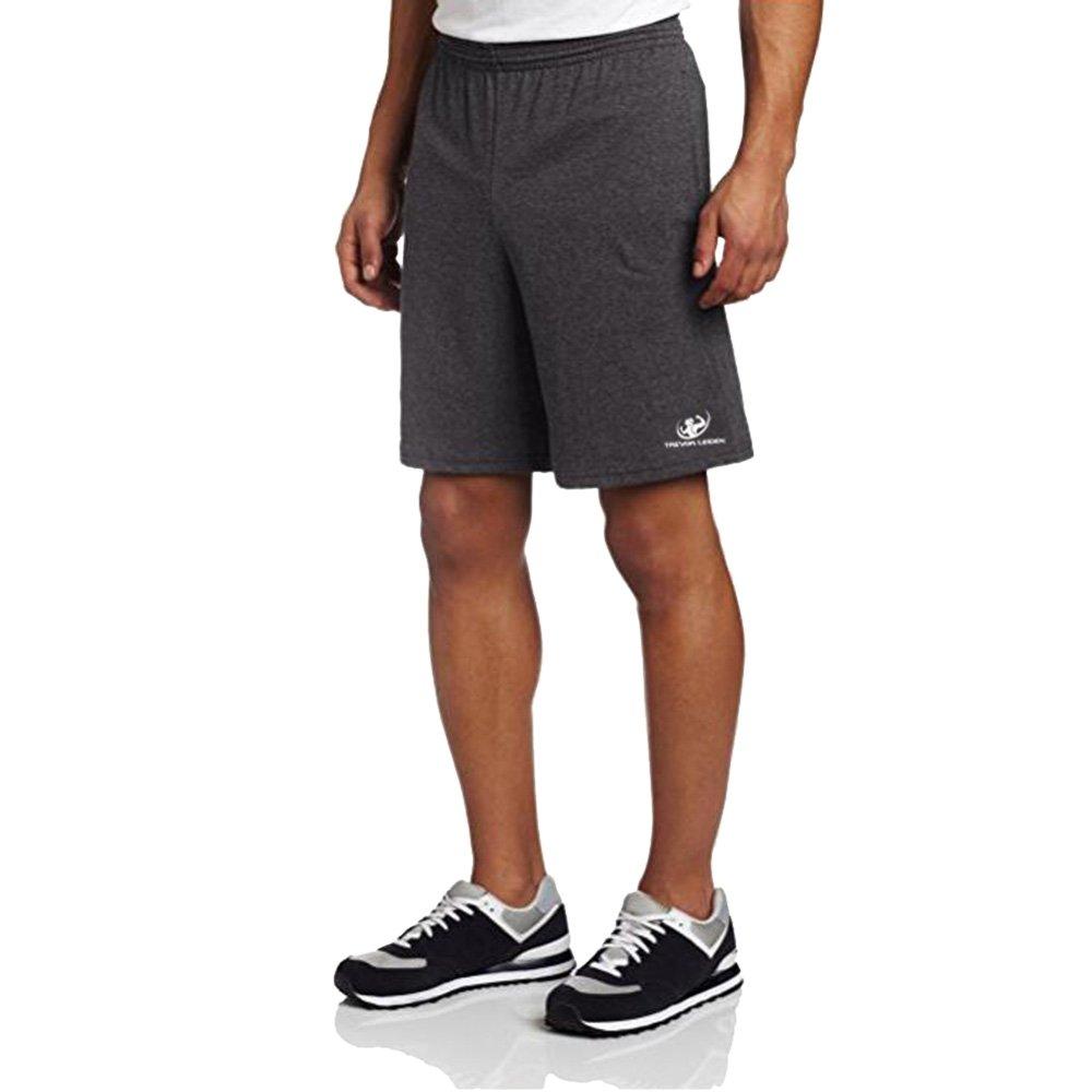 75f82203f701a1 Bliefescher Sporthose Herren Kurz Fitness Sport Shorts Einfarbig Kurze  Trainingshose  Amazon.de  Bekleidung