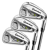 Best Taylormade Irons - TaylorMade Irons M1 Steel Iron Set 4-P,A Right Review