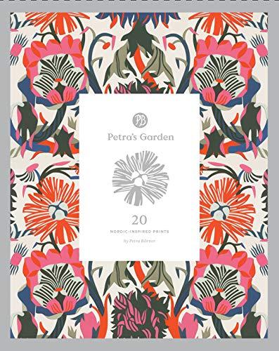 Petra's Garden Prints: 20 Nordic-Inspired Prints