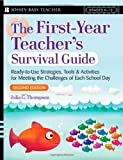 First Year Teacher's Survival Guide: Ready-To-Use Strategies, Tools - Best Reviews Guide