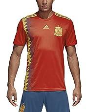 adidas Spanien Heim Replica heren tricot