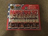 Dream Team USA Basketball 300 Piece Poster Puzzle