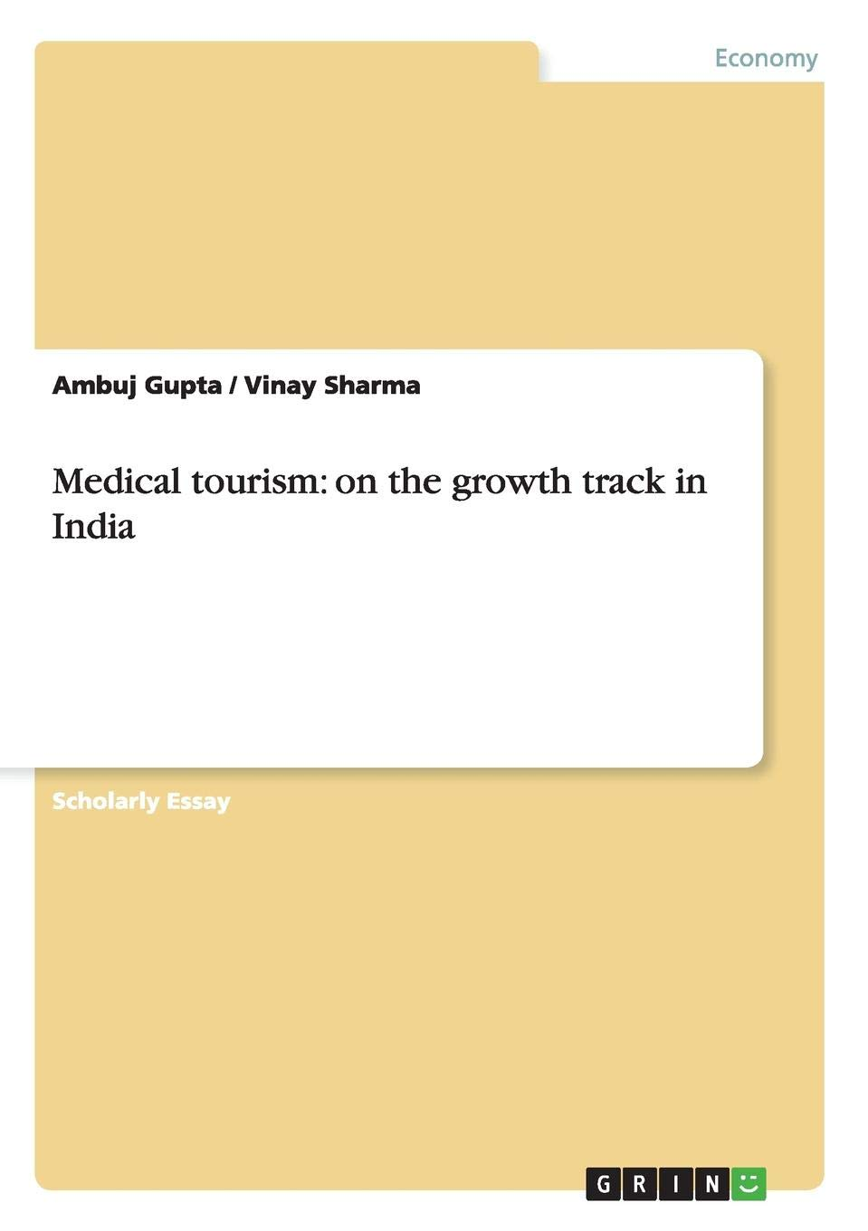 buy medical tourism on the growth track in india book online at low  medical tourism on the growth track in india paperback  import  feb