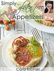Simply Gluten Free Appetizers