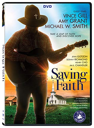 Saving Faith for sale  Delivered anywhere in USA