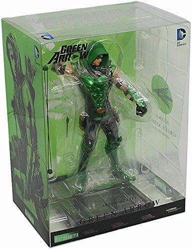 [Kotobukiya Green Arrow New 52 DC Comics ArtFx+ Statue] (All Deathstroke Costumes)