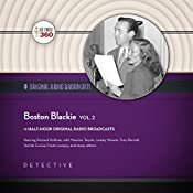 Boston Blackie, Vol. 2 |  Hollywood 360, Jack Boyle